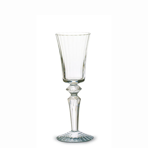 Baccarat Mille Nuits Glass Tall 3